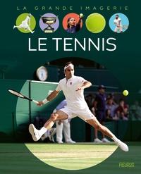 Sylvie Deraime - Le tennis.