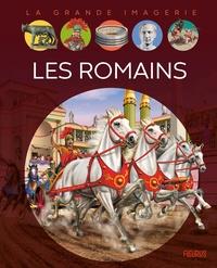 Sylvie Deraime et Giampietro Costa - Les Romains.