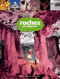 Roches et minéraux - Sylvie Deraime | Showmesound.org