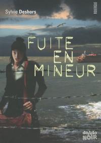 Sylvie Deshors - Fuite en mineur.