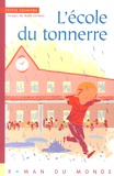 Sylvie Deshors - L'école du tonnerre.