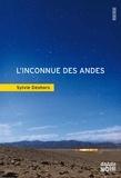 Sylvie Deshors - L'inconnue des Andes.