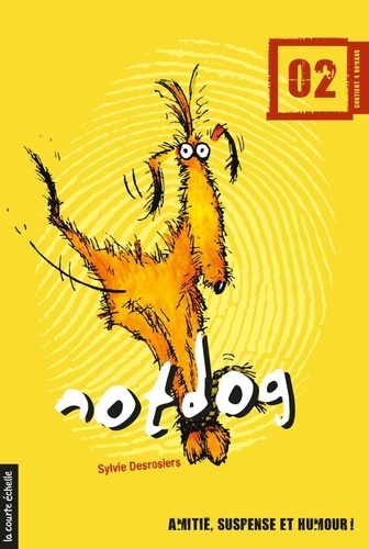 Notdog  Notdog, volume 2