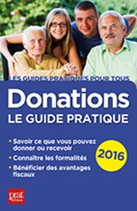Deedr.fr Donations - Le guide pratique Image