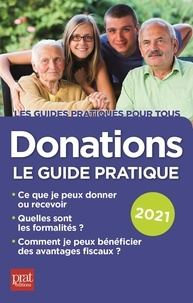 Sylvie Dibos-Lacroux - Donations - Le guide pratique.