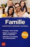 Sylvie Dibos-Lacroux et Emmanuelle Vallas-Lenerz - Famille - Connaitre et défendre vos droits.