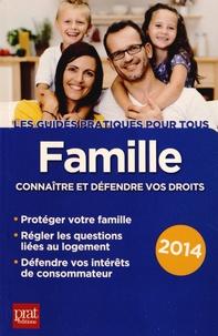 Sylvie Dibos-Lacroux et Emmanuèle Vallas-Lenerz - Famille - Connaitre et défendre vos droits.