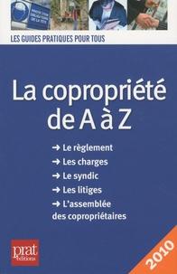 Deedr.fr La copropriété de A à Z Image