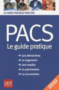 Ebook magazine pdf téléchargement gratuit Pacs, Le guide pratique  9782809501575 par Sylvie Dibos-Lacroux en francais