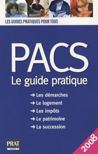 Téléchargez le livre électronique à partir de Google Book en ligne PACS  - Le guide pratique en francais  9782809500288 par Sylvie Dibos-Lacroux