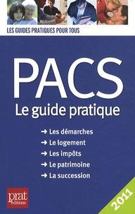 Accentsonline.fr PACS - Le guide pratique Image