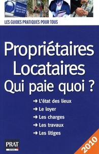 Birrascarampola.it Propriétaires, locataires, qui paie quoi ? Image