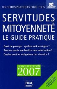 Livres en suédois Servitudes et mitoyenneté  - Le guide pratique DJVU ePub par Sylvie Dibos-Lacroux, Emmanuèle Vallas-Lenerz (Litterature Francaise) 9782858909650