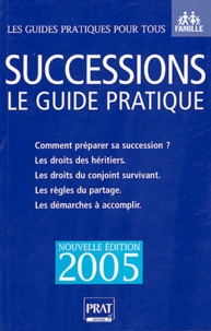 Successions 2005 - Le guide pratique.pdf