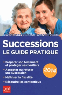 Checkpointfrance.fr Successions - Le guide pratique Image
