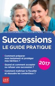 Successions - Le guide pratique.pdf