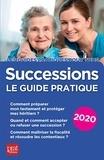 Sylvie Dibos-Lacroux - Successions - Le guide pratique.