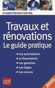 Sylvie Dibos-Lacroux - Travaux et rénovations.