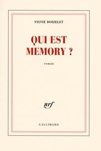 Sylvie Doizelet - Qui est Memory ?.