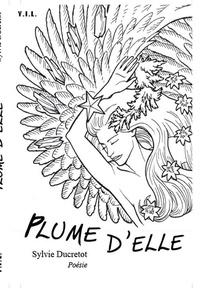 Sylvie Ducretot - Plume d'Elle.