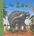 Sylvie Durbec et Fred Saurel - Au Zoo.