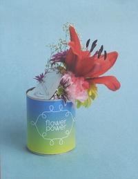 Sylvie Estrada - Flower Power.