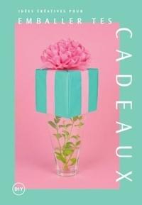 Sylvie Estrada - Idées créatives pour de beaux emballages cadeaux.