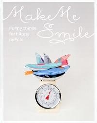 Sylvie Estrada - Make me smile.