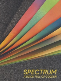 Sylvie Estrada - Spectrum - A Book Full of Colour.