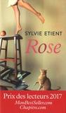Sylvie Etient - Rose.