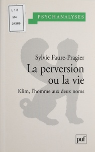 Sylvie Faure-Pragier - .