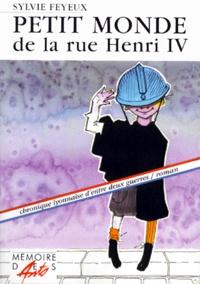 Sylvie Feyeux - .