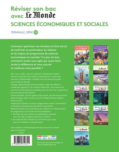 Sciences éco  Edition 2020