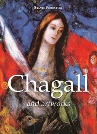 Sylvie Forestier - Chagall.