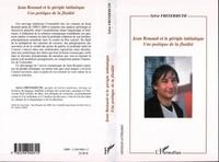 Sylvie Freyermuth - Jean Rouaud et le périple initiatique : une poétique de la fluidité.