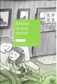Sylvie Frigon - Ariane et son secret.