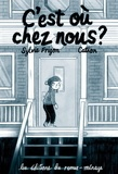 Sylvie Frigon - C'est chez nous ?.