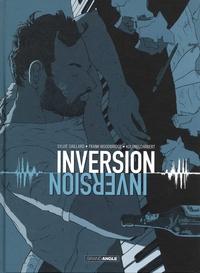 Sylvie Gaillard et Frank Woodbridge - Inversion.