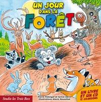 Sylvie Garin et Pierre Palengat - Un jour dans la forêt.