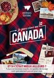 Sylvie Gauthier - Je pars vivre au Canada.