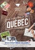 Sylvie Gauthier - Je pars vivre au Québec.