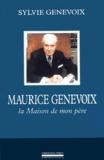 Sylvie Genevoix - .