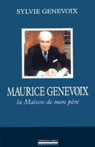 Maurice Genevoix. La maison de mon père.pdf