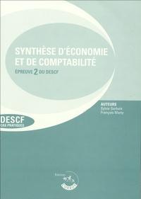 Synthèse déconomie et de comptabilité - Epreuve 2 du DESCF.pdf