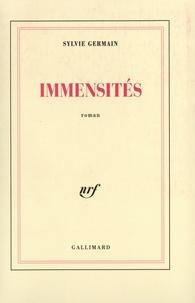 Téléchargez des livres gratuits pour iphone Immensités en francais 9782070736430