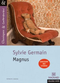 Sylvie Germain - Magnus.