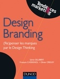 Sylvie Gillibert - Brand design.