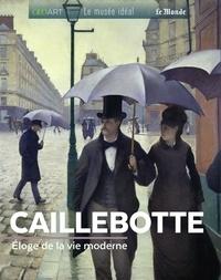 Téléchargement gratuit d'ebooks audio Caillebotte  - Eloge de la modernité parisienne par Sylvie Girard-Lagorce in French
