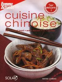 Sylvie Girard-Lagorce - Cuisine chinoise.