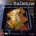 Sylvie Girard-Lagorce - Cuisine italienne.